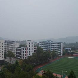 四川省江安县职业技术