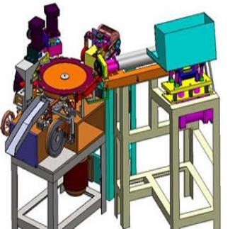 机械设计与制造欧宝体育官方网站