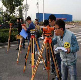 工程测量欧宝体育官方网站