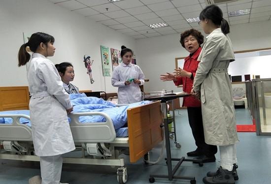 上海东海职业技术学院护理学院怎么样?好不好就业呢?